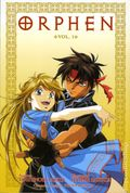 Orphen TPB (2005-2006 AD Vision Digest) 1-1ST