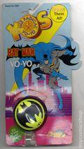 Batman Yo-Yo (1989 Spectra Star) YOS The Radical Yo-Yo #1529