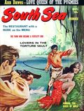 South Sea Stories (1960-1964 Counterpoint Inc.) Vol. 2 #2