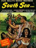 South Sea Stories (1960-1964 Counterpoint Inc.) Vol. 4 #5