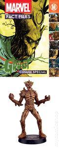 Marvel Fact Files Special (2014 Eaglemoss) Model and Magazine #SP5