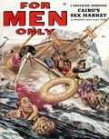 For Men Only Magazine (1954-1977) Vol. 3 #2