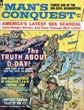 Man's Conquest (1955-1972 Hanro Corp.) Vol. 7 #5