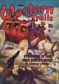 Western Trails (1928-1949 Ace Magazines) Pulp Vol. 38 #1