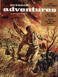 Outdoor Adventures (1955-1959 Outdoor Adventure Publications) Vol. 3 #5