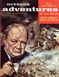 Outdoor Adventures (1955-1959 Outdoor Adventure Publications) Vol. 3 #6