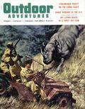 Outdoor Adventures (1955-1959 Outdoor Adventure Publications) Vol. 2 #5