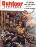 Outdoor Adventures Magazine (1956) Vol. 2 #3