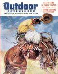 Outdoor Adventures (1955-1959 Outdoor Adventure Publications) Vol. 1 #3