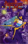 Adventure Time TPB (2012-Present KaBoom) 8-1ST