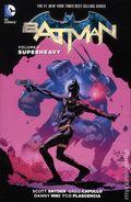 Batman HC (2012-2016 DC Comics The New 52) 8-1ST
