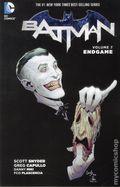 Batman TPB (2013-2017 DC Comics The New 52) 7-1ST