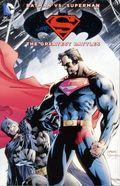 Batman vs. Superman TPB (2015 DC) The Greatest Battles 1-REP