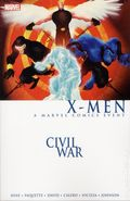 Civil War X-Men TPB (2016 Marvel) 2nd Edition 1-1ST