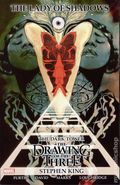Dark Tower The Drawing of the Three Lady of Shadows TPB (2016 Marvel) Stephen King 1-1ST