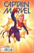 Captain Marvel (2016) 3B