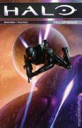 Halo Fall of Reach TPB (2016 Marvel) 1-1ST
