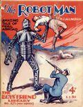 Boy's Friend Library New Series (1925-1940 Amalgamated Press) 271