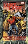 Luke Cage Second Chances TPB (2015 Marvel) 2-1ST