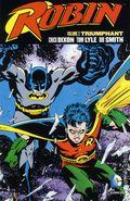 Robin TPB (2015- DC) 2-1ST