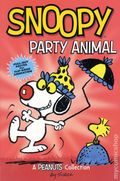 Snoopy Party Animal TPB (2016 Amp Comics) A Peanuts Collection 1-1ST
