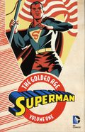 Superman The Golden Age TPB (2016- DC) 1-1ST