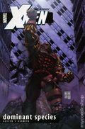 Uncanny X-Men TPB (2003-2004 Marvel) By Chuck Austen 2-1ST