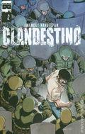 Clandestino (2015 Black Mask) 2