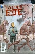Doctor Fate (2015 DC) 10
