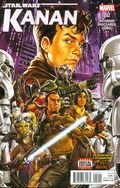 Star Wars Kanan (2015 Marvel) 12