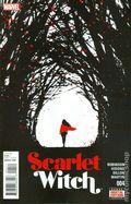 Scarlet Witch (2015) 4A