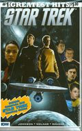 Star Trek (2011 IDW) 1GH