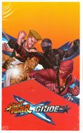 Street Fighter X GI Joe (2016 IDW) 1BOX
