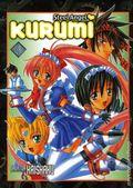 Steel Angel Kurumi GN (2003-2004 ADV Digest) 4-1ST