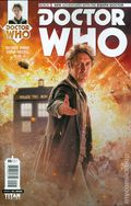 Doctor Who the Eighth Doctor (2015 Titan) 5B