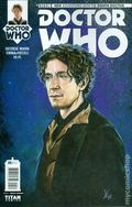 Doctor Who the Eighth Doctor (2015 Titan) 5C