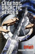 Legend of the Galactic Heroes SC (2016- Viz Novel) 1-1ST