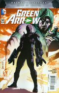 Green Arrow (2011 4th Series) 50A