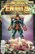 Infinity Entity (2016 Marvel) 2A