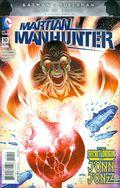 Martian Manhunter (2015 4th Series) 10
