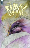 Maxx Maxximized (2013 IDW) 29