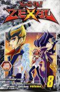 Yu-Gi-Oh Zexal GN (2012 Viz Digest) 8-1ST