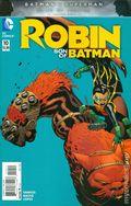 Robin Son of Batman (2015) 10A