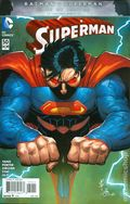 Superman (2011 3rd Series) 50A