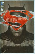 Superman (2011 3rd Series) 50B