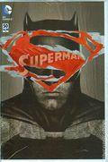 Superman Wonder Woman (2013) 27B