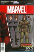 Deadpool and The Mercs for Money (2016 Marvel 1st Series) 2B