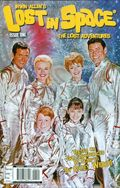 Lost In Space The Lost Adventures (2016 American Gothic) 1B