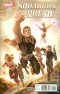 Squadron Supreme (2015 4th Series) 5A