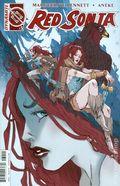 Red Sonja (2016) Volume 3 3A